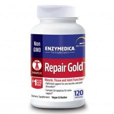 엔지메디카 리페어골드 Repair Gold 청혈효소 120캡슐